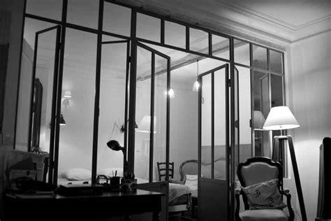 cuisine vitr馥 atelier cool verrire avec portes et fentres with cuisine vitre atelier