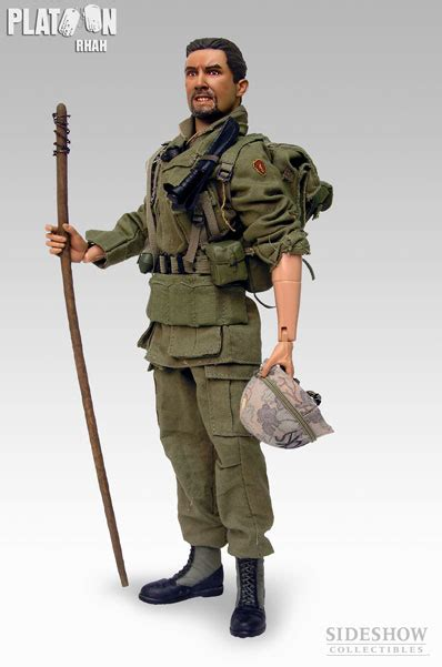 Platoon Edition Figure rhah sixth scale figure sideshow collectibles sideshowcollectibles