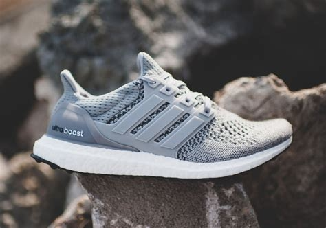 1 1 Mirror Quality Adidas Ultra Boost Reigning Ch think the adidas ultra boost is for summer only