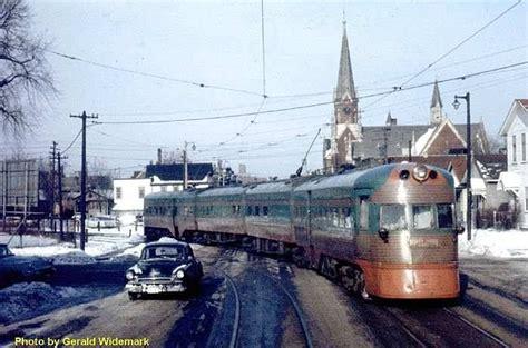 boat ride from chicago to milwaukee chicago north shore milwaukee railroad interurban train