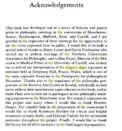 Phd Thesis Acknowledgement Template by Guidelines For Writing Acknowledgement Sle