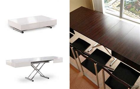 How To Fit A Desk In A Small Bedroom 17 Furniture For Small Spaces Folding Dining Tables Chairs