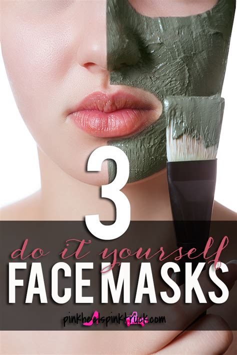 diy spa mask 3 diy masks beautyforless bradford