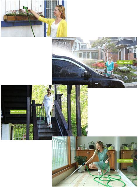 Selang Air Fleksibel Xhose 22 5 M 75 Ft Magic Hose 22 5 M pocket hose top brass selang fleksibel portable length 7 5 22 5m hijau lazada indonesia