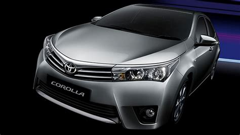 Toyota Recalls Toyota Recalls Corolla In India For Faulty Airbags