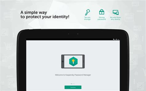 password manager for android kaspersky password manager for android 8 5 0 287