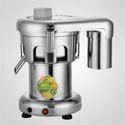 Power Juicer 7 In 1 2800 rpm commercial juice extractor stainless steel juicer