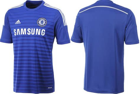 jersey chelsea home 2014 chelsea 2014 15 new kit home away jersey shorts