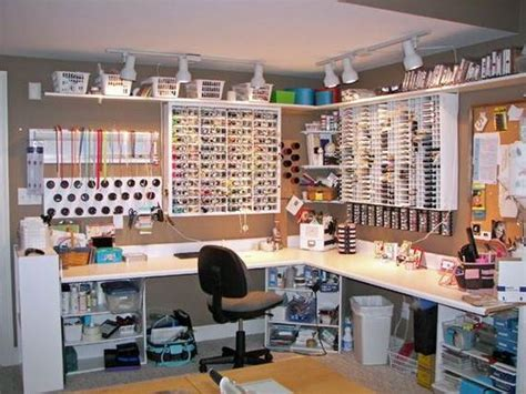 craft room layout designs 1000 images about work room sewing room studio office on