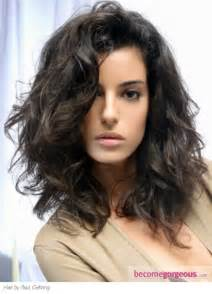 medium to lo g hairstyles best hairstyles for medium hair 2013 fashion trends
