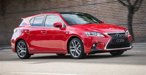 lexus ct200h lexus ct200h review photos caradvice