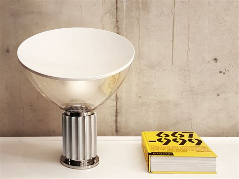 Table Islands Kitchen Buy The Flos Taccia Small Led Table Lamp At Nest Co Uk