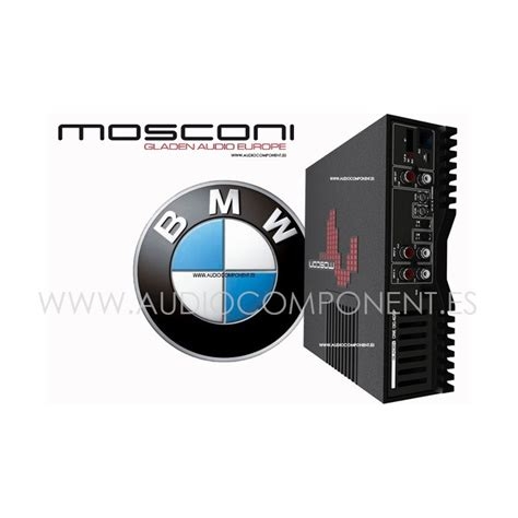 Lifier Mosconi One 130 4 mosconi one 130 4 dsp