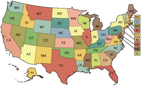 map usa rv parks rv cing the best rv cing information