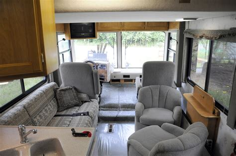 best fresh motorhome interior design ideas 2936