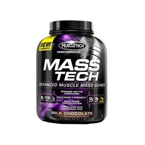 mass tech mass tech performance series muscletech