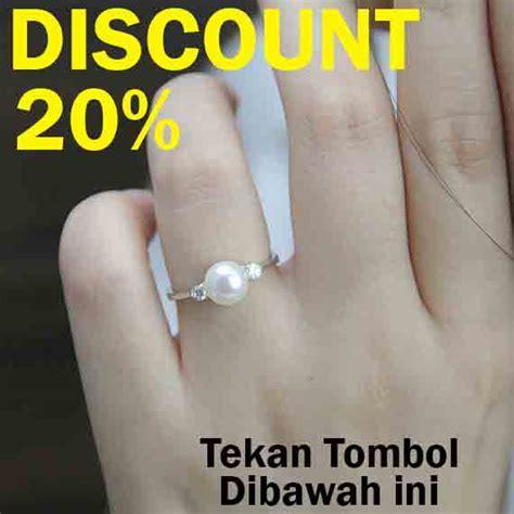 Liontin Semut Simple Emas Mutiara Air Laut Original Lombok 1 bulan promo harga mutiara lombok perhiasan toko emas terpercaya jual mutiara butiran