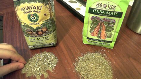 what is matte tea yerba mate guayaki vs eco teas best tea review and