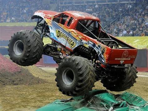 truck stunt trucks stunt