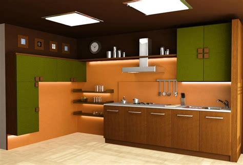 Modular Kitchens Design by Furniture Guru Modular Kitchens Quite The Rage