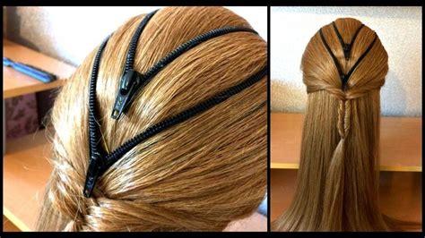 zip hair styl 99 best braids hairglamour images on pinterest hair