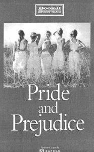 Pride and Prejudice | Book-It Repertory Theatre