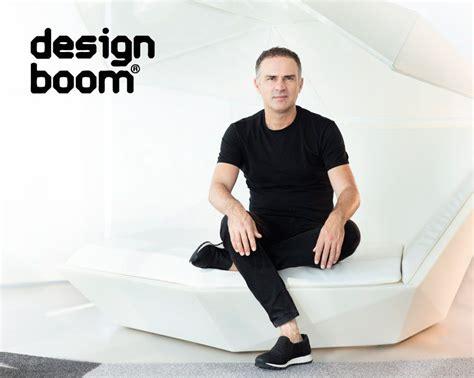 designboom magazine designboom magazine interview ram 243 n esteve estudio