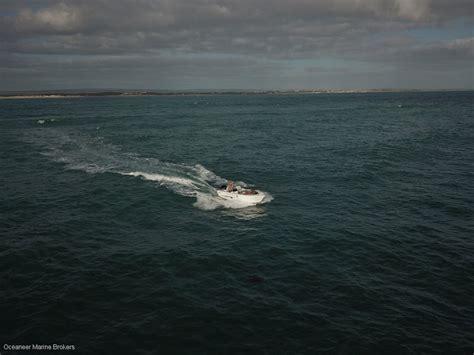 aluminium boats for sale perth wa quintrex 520 renegade side console trailer boats boats