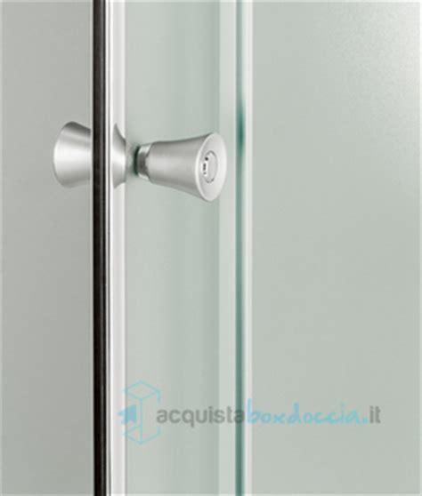 box doccia 65x90 box doccia angolare anta fissa porta scorrevole 65x90 cm opaco