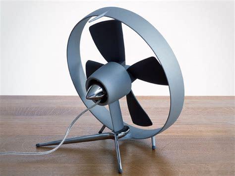 Propello Desk Fan by Black Blum Propello Desktop Fan Mikeshouts
