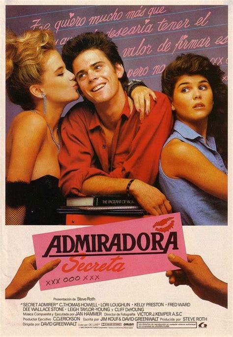 secret admirer vagebond s screenshots secret admirer 1985
