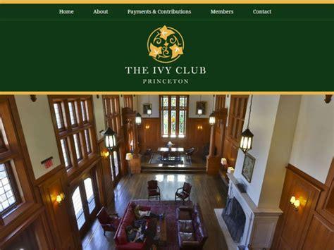 Mba Demystify Princeton Club by Hepler Designs Web Development Llc