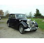 Triumph Renown  Classic Car Price