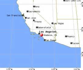 anaheim california ca profile population maps real