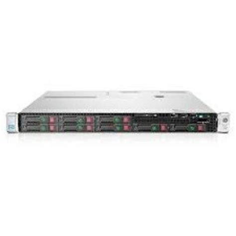 Hp Proliant Dl360 Gen9 32gb Dram 1 2tb Sas Hdd 2 5 hpe proliant dl360 gen9 8sff configure to order server ebuyer