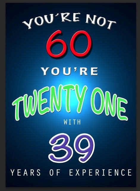 60th Birthday Meme - birthday 60th clothes and accessories pinterest