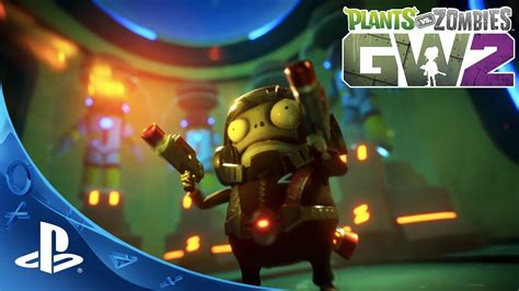Plants Vs Zombies Garden Warfare Ps4 by Garden Warfare 2 Archives Xtreme Gaming