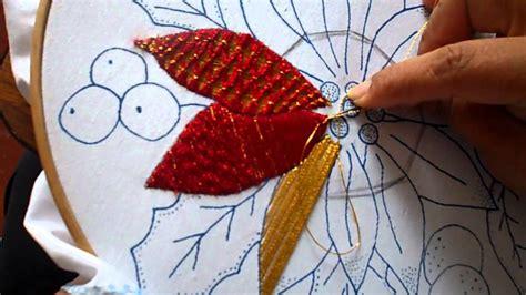 cruz artesanal a crochet paso a paso youtube bordado a mano n 176 94 youtube