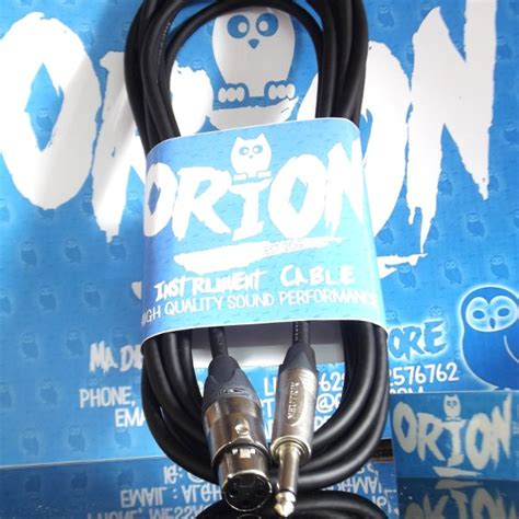 Promo Kabel Mic Canare 10m Connector Canon Akai Japan Berkualitas jual kabel mic 5meter canare made in japan connector neutrik np2x akai to nc3fxx canon