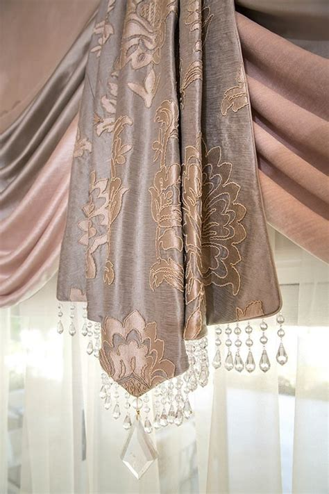Swags And Cascades Curtains 132 Best Images About Swags And Cascades Jabots On