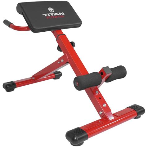 back extensions bench titan abs back hyper extension exercise bench roman chair
