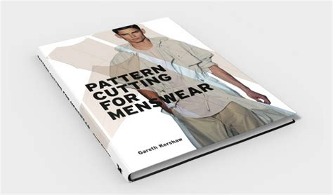 pattern cutting for menswear pattern cutting for menswear lizzie b design