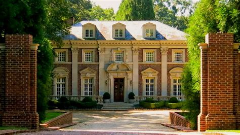 Road To Atl Sweepstakes - atlanta mansions gac