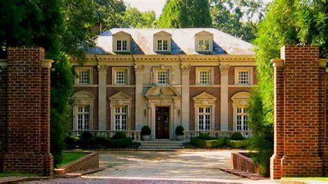 atlanta mansions gac