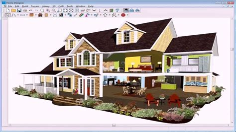 best free house design software uk