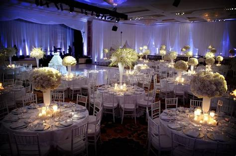Wedding Venue Dressers by Wedding Specialists In Cheshire And Manchester