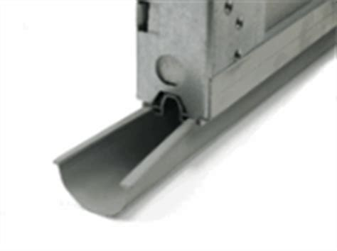 Replace Your Raynor Garage Door Bottom Door Seal Replacing Garage Door Bottom Seal