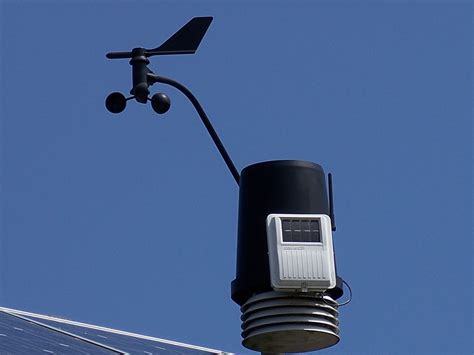 5 tips on using a home weather station the weather guide