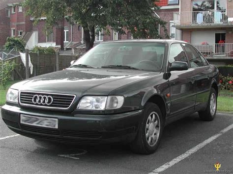 Audi A6 4a by 1994 Audi A6 4a C4 Pictures Information And Specs