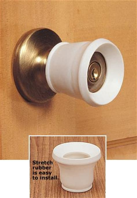 Soft Door Knob Covers by Door Knob Protector Door Wiring Diagram And Circuit